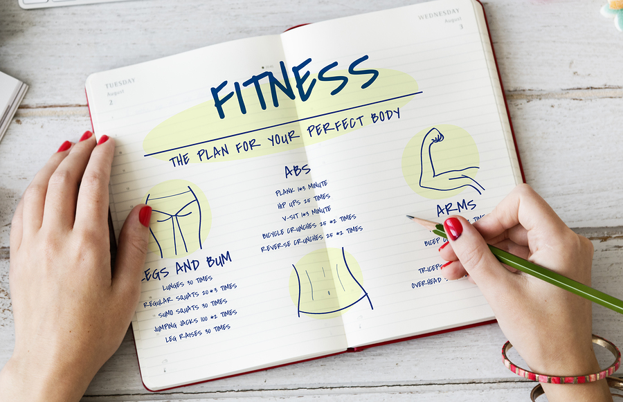 Tracking Your Fitness Journey – The Basis of Decision Making