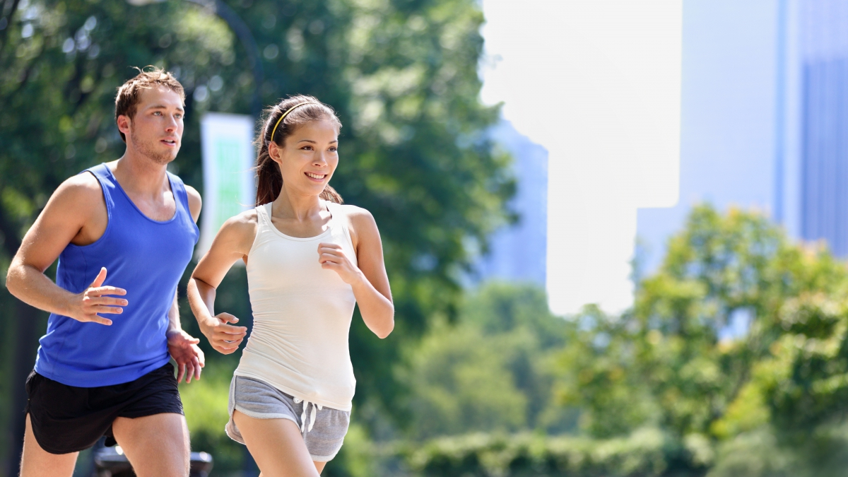 The 5 Most Basic Rules of Health and Fitness