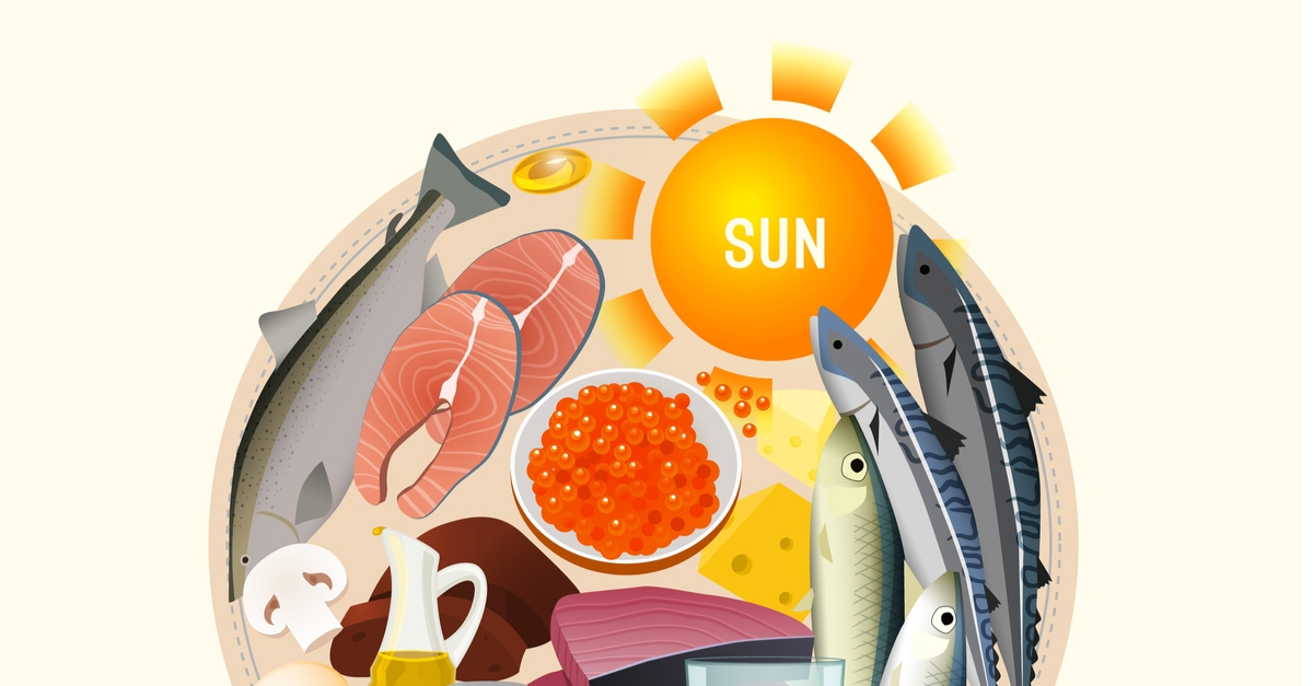 10 Vitamin D Deficiency Symptoms You Can Identify