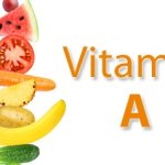 Food Sources of Vitamin A